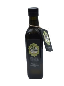 Extra virgin olive oil 0,50 l Bilini