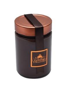 Vilma Creme de la creme hazelnut cream product dark 400 g