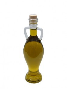 Extra virgin olive oil 0,50 l VILMA