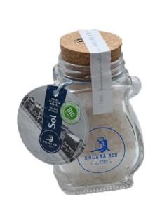 Sol gruba mljevena staklenka 300 g
