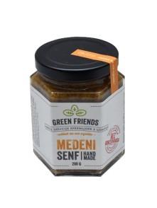 Honey mustard 200 g