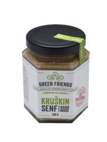 Pear mustard 200 g