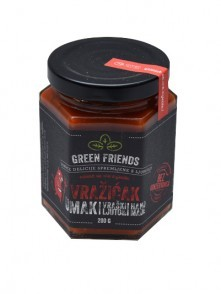 Hot devil sauce 200 g