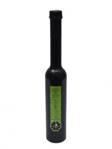 Extra virgin olive oil with flower of salt 200 ml