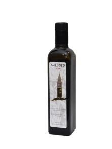 Extra virgin olive oil 0,50 l Meloto