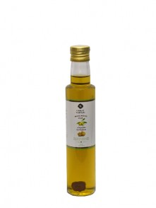 Olive oil with white truffle 250 ml