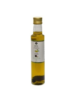 Olive oil with black truffle 250 ml