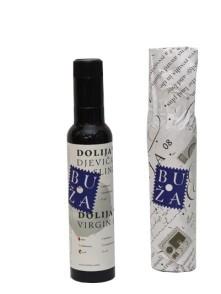 Extra virgin olive oil 0,25 l Buža Dolija 08
