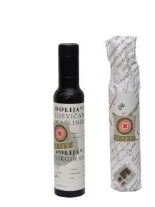 Extra virgin olive oil 0,25 l Rafe Dolija 08