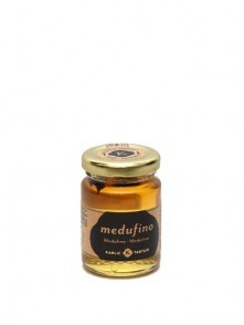 Medufino honey acacia with white truffles 120 g