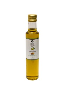 Olive oil with white truffle flavor 250 ml