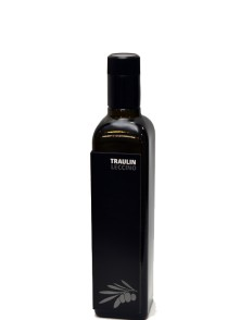 Extra virgin olive oil 500 ml Leccino Traulin