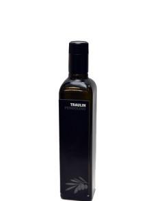 Extra virgin olive oil 500 ml Pendolino Traulin